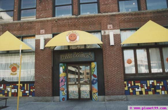 Polly Esther's  , Chicago