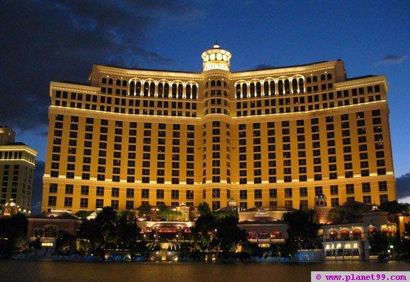 Bellagio , Las Vegas