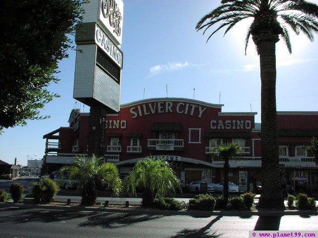 Silver City  , Las Vegas