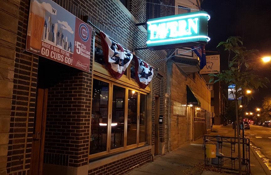 Finley Dunne's Tavern , Chicago