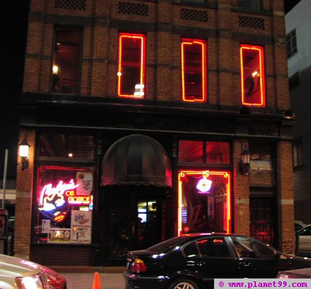Marilyn's , Detroit
