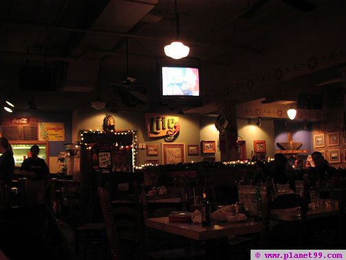 Loco Bar and Grill , Detroit