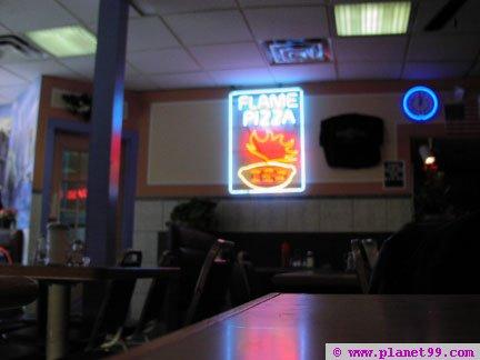 Plaka Cafe , Detroit