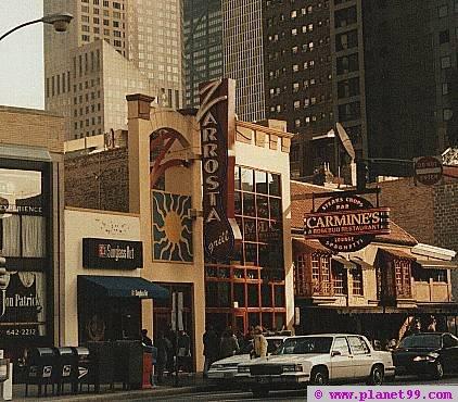 Zarrosta Grill  , Chicago