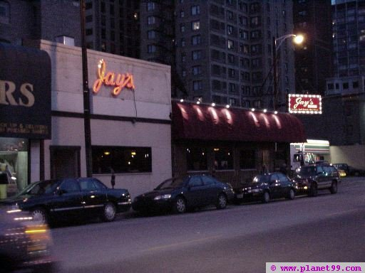 Jay's on State , Chicago