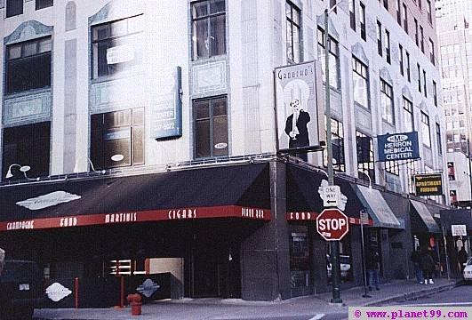 Groucho's  , Chicago