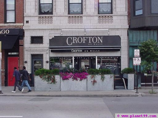 Crofton  , Chicago