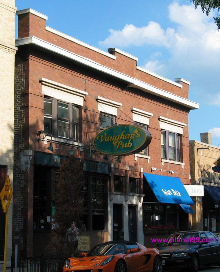Vaughan's Pub , Chicago