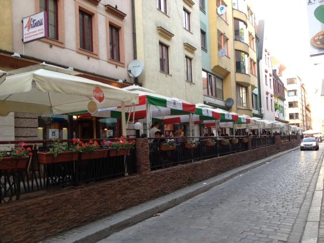 Amalfi, Wroclaw