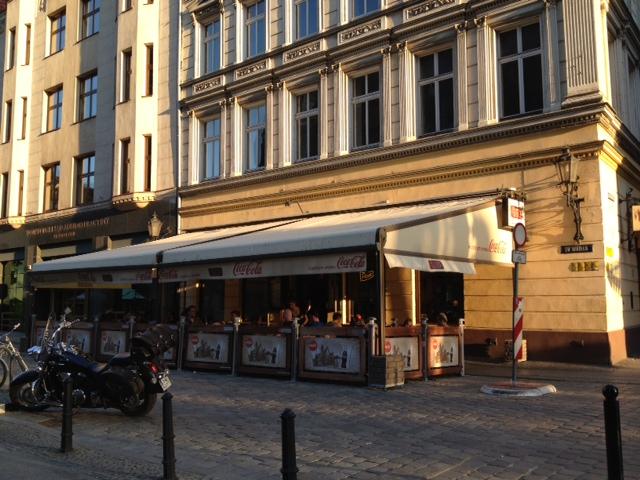 Restauracje Gruzinskie Chaczapuri, Wroclaw