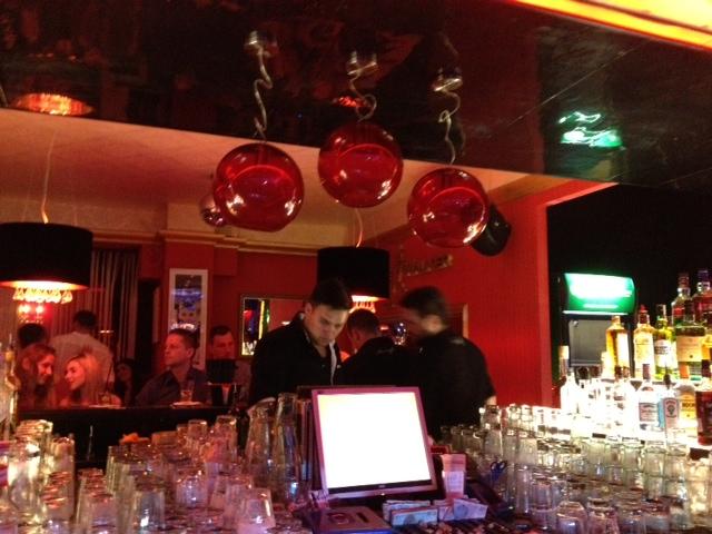 Cherry Club, Wroclaw