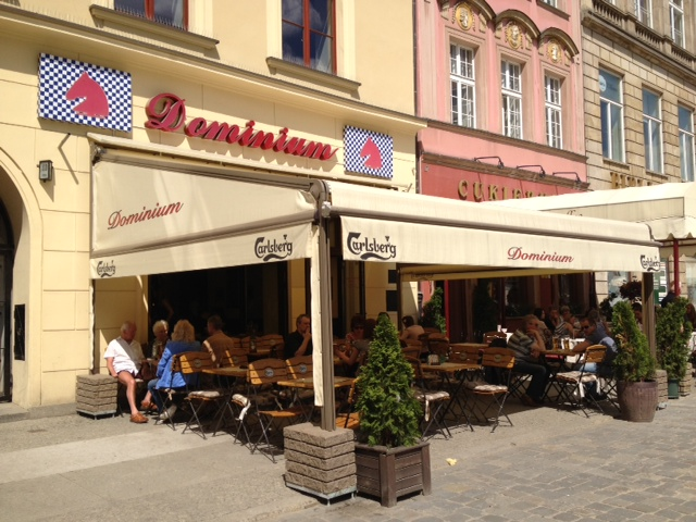 Dominium, Wroclaw
