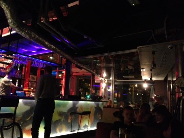 Grand Cafe, Wroclaw