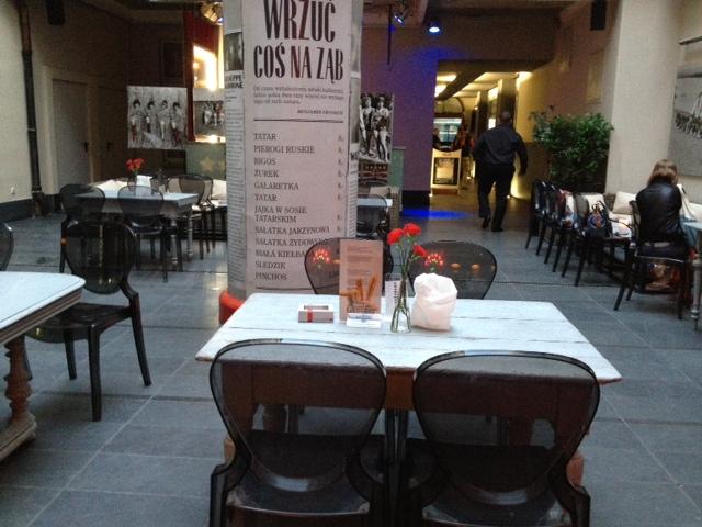 il Gusto Restaurant, Wroclaw