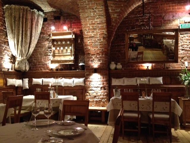 jaDka Restaurant, Wroclaw