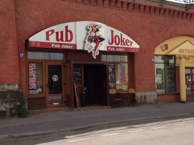 Joker Pub, Wroclaw