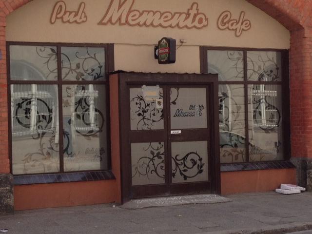 Memento Pub, Wroclaw
