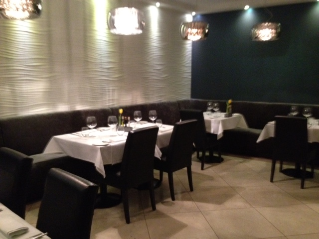 Mosaiq Restaurant and Wine Bar, Wroclaw