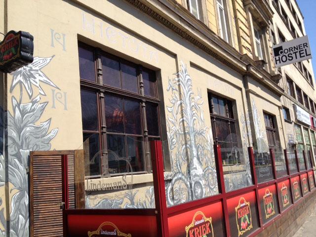 Nietota, Wroclaw