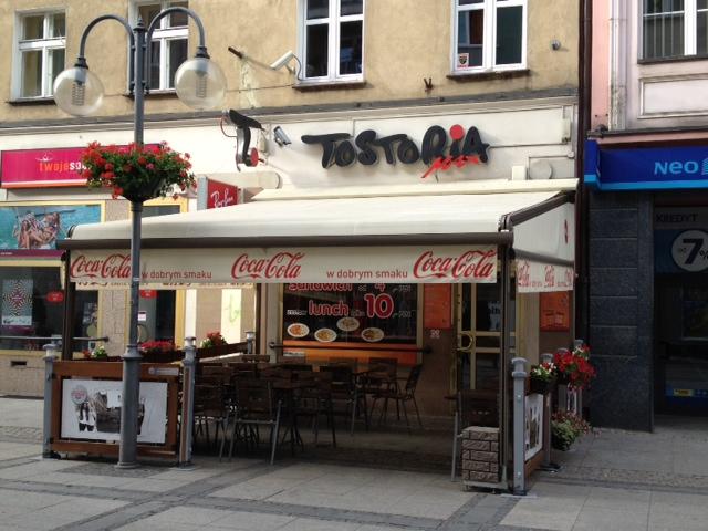 Tostoria, Wroclaw