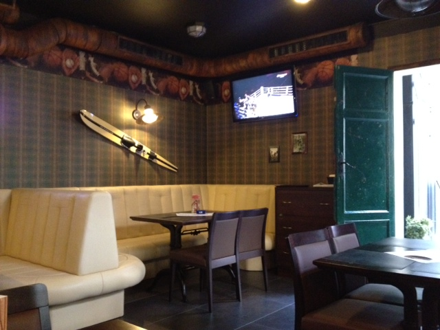 Winners Pub, Wroclaw