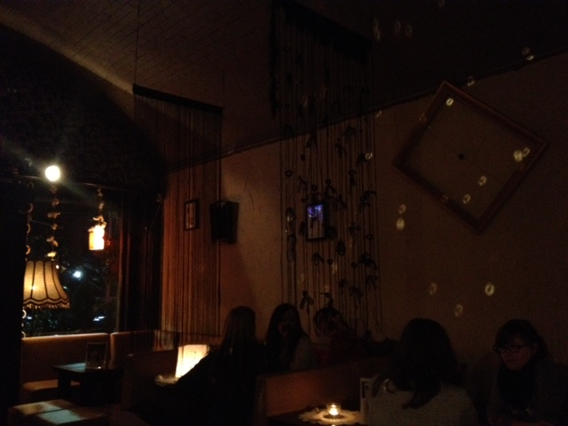 Yard Pub, Wroclaw
