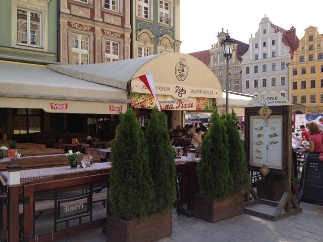 Zak, Wroclaw