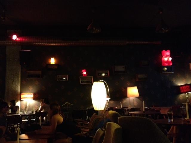 Pub Za Szyba, Wroclaw